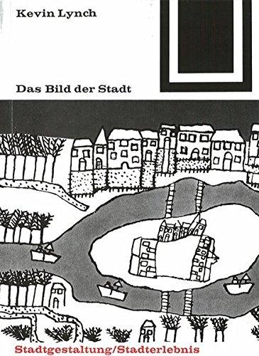 Bauwelt Fundamente, Bd.16, Das Bild der Stadt