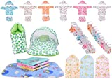 Bed-in-a-bag Sets For Children Review and Comparison