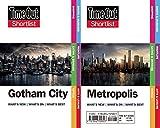 Time Out Shortlist Gotham and Metropolis: (Superman vs Batman edition) -