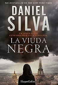 La viuda negra par Daniel Silva