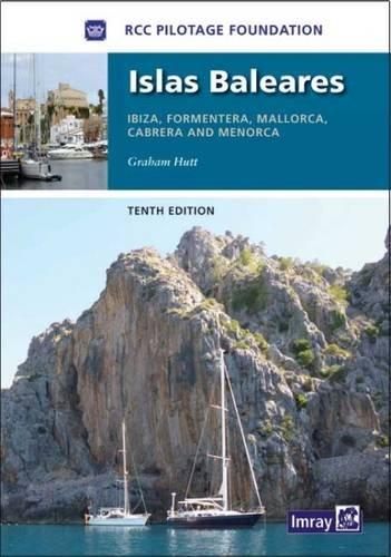 Islas Baleares por RCC Pilotage Foundation