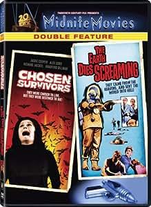 Chosen Survivors & Earth Dies Screaming [DVD] [Region 1] [US Import] [NTSC]