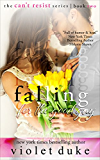 Falling for the Good Guy: Sullivan Brothers Nice Girl Serial Trilogy, Book #2 (CAN'T RESIST) (English Edition)