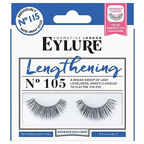Eylure Lengthening Faux Cils No. 115