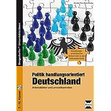 Suchergebnis auf Amazon.de für: Arbeitsblatt Politik: Bücher