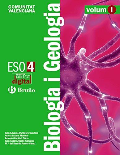 ContextDigital Biologia i Geologia 4 ESO (ContextoDigital)