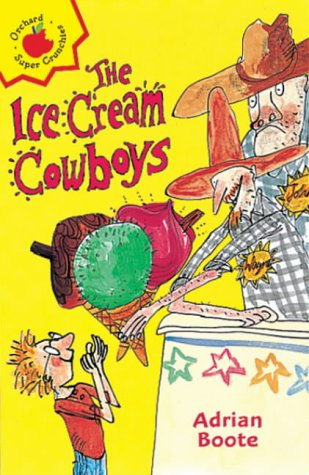 The Ice Cream Cowboys