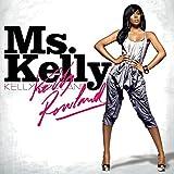 Ms.Kelly [Import USA]