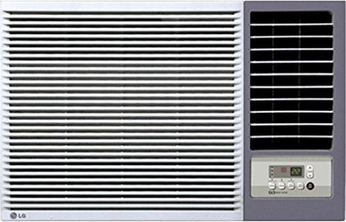 LG LWA5CS5A1 Window AC (1.5 Ton, 5 Star Rating, White,...