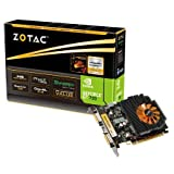 ZOTAC GeForce GT 730 4GB Synergy Edition 4096MB GD
