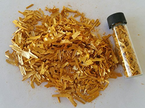edible-gold-flakes-for-decorating-cake-cupcake-and-more-more-items-are-under-fooddecoart-by-fooddeco