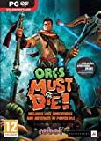 Cheapest Orcs Must Die on PC