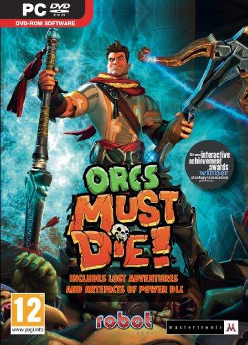 Orcs Must Die (PC DVD) [Importación inglesa]
