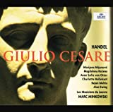 Handel: Giulio Cesare in Egitto HWV 17 / Atto primo - Recitativo