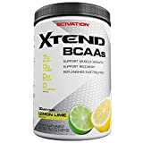 #4: Scivation Xtend BCAA 30 Servings - 431g (Lemon Lime)