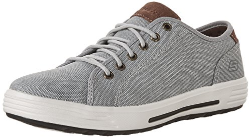 SKECHERS 64935-LTGY Light Grey / Grey