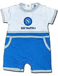 Amazon.it  ssc napoli - Bambino 0-24   Prima infanzia  Abbigliamento 07fe99f85426