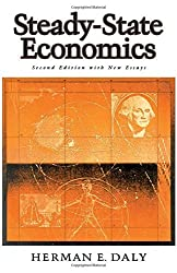 Steady-State Economics, 2nd Edition by Herman E. Daly (1991-04-01)