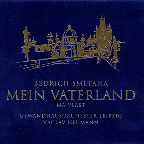 Smetana: Mein Vaterland (Cycle...