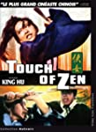 Touch of Zen [Version int�grale]