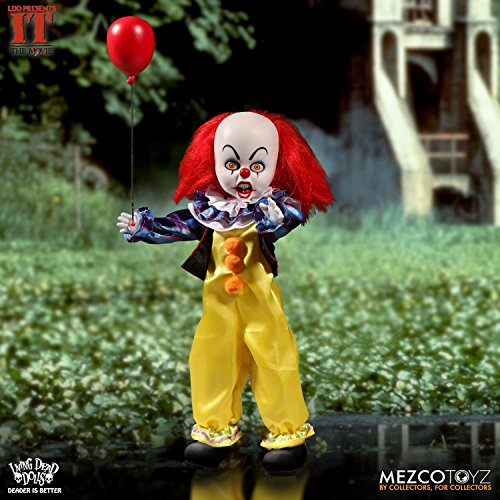 Living Dead Dolls 99120 Action Figur, Mehrfarbig (Doll Dead Film)