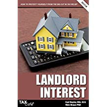Landlord Interest 2017/18: How to Protect Yourself from the Big Cut in Tax Relief
