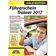 Führerschein Trainer 2017 - original amtlicher Fragebogen