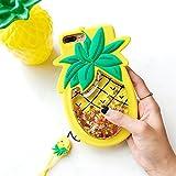 eHenZ TM Pineapple 3D Case Coque Compatible iPhone6,6S ...