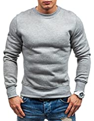 BOLF – Sweatshirt – Tricot – BOLF BO-01 - Homme