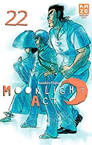 Moonlight Act Edition simple Tome 22