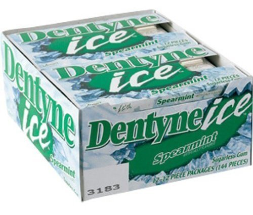dentyne-ice-spearmint-12-count-package-by-dentyne