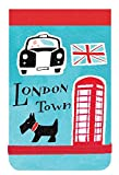 LONDON TOWN MINI JOURNAL