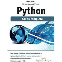 Programmare con Python. Guida completa - 1