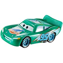 Disney/Pixar Cars Color Changers Dinoco Lightning McQueen Vehicle