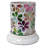 Woodwick Electric Plug In Wax Tart Melt, Oil Burner, Pot Pourri Warmer, Aroma Lamp - PETALS 71571