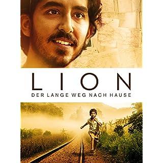 Lion - Der lange Weg nach Hause [dt./OV]