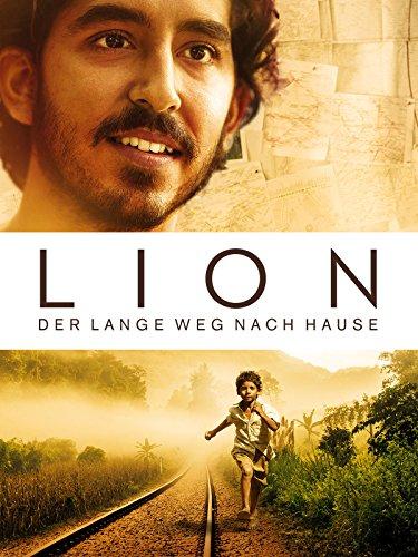Lion - Der lange Weg nach Hause [dt./OV] -