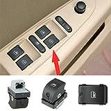 Fensterheberschalter für Audi A4B6 / Audi A4B7 OEM 8E0 959 855 8ED 959 855