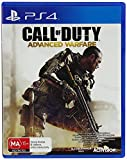 #4: Call of Duty: Advanced Warfare (PS4)