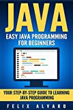 JAVA: Easy Java Programming for Beginners, Your Step-By-Step Guide to Learning Java Programming (Java Series) (English Edition)