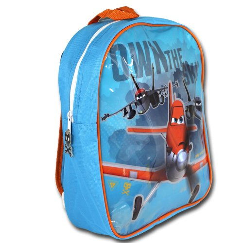 Rucksack - Kindertasche - Kinderrucksack mit Motivauswahl (Minion Mania) Planes
