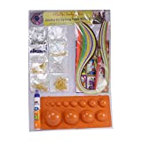 #9: Saamarth Impex SI-974 Jewellary Making Quilling Set