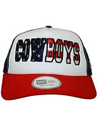 New Era Americana Trucker Dallas Cowboys Cap