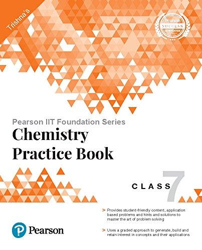 IIT Foundation Chemistry Practice Book 7