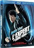 L'expert de Hong-Kong [Blu-ray]