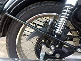 #10: CEAT 110/90 - 18 Tube-Type Bike Tyre for Royal Enfield Classic 350 (Rear)