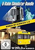 World of Subways Deluxe Vol. 1 & Vol. 2 - [PC]