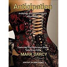 Anticipation: Anthology Of Erotic Fantasies