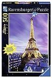 Funkelnder Eiffelturm, Starline