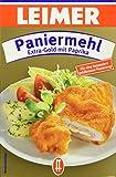 Leimer Paniermehl Extra Gold, 10er Pack (10 x 200 g)